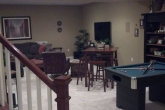 Basement Renovations and Remodeling