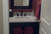 Bathroom Renovations and Remodeling
