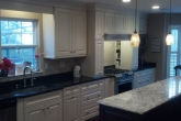 Kitchen Renovation and Remodeling