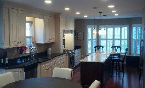 Fabulous Kitchens fabulous kitchens | cricket creek remodeling